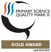 Primary Science Gold
