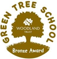 Woodlands Trust Bronze Award